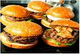 תמונת רקע טקסס בורגר האוס-Texas Burger Hous נתניה