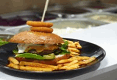 תמונת רקע Burgers Bar W.B.B