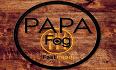 לוגו פאפא פוג