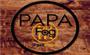 תמונת לוגו פאפא פוג