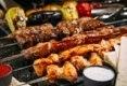תמונת רקע אנטריקוט קצבים מסעדת בשרים