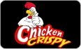 לוגו צ'יקן קריספי Chicken Crispy רמלה