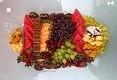 תמונת רקע FRUIT AND FOOD פרוט אנד פוד