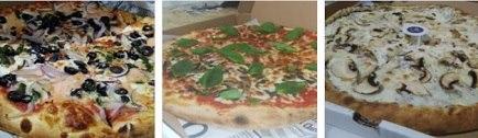 רקע פיצה פאפנו חריש