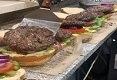 תמונת רקע בנוז בורגר benoz burger