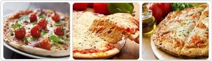 רקע פיצה עגבניה אשדוד