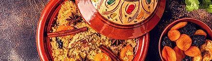 רקע Makloba - מקלובה אוכל ביתי אותנטי