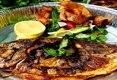 תמונת רקע מסעדת סאמי