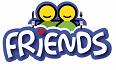 לוגו מסעדת Friends