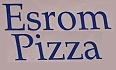 לוגו פיצה ישרום