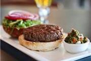 המבורגר אנטריקוט 250 גרם
