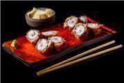 הוסומאקי דג לבן טמפורה