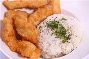 8. Chiken Rice