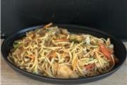 Oden Noodles