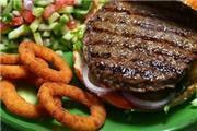 המבורגר 150 גרם