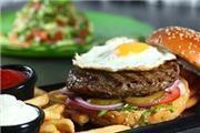 המבורגר כבש 200 גרם
