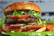 המבורגר כבש 150 גרם