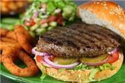 המבורגר 400 גרם