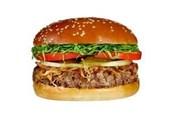 המבורגר אנגוס - 250 גרם