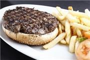 המבורגר 206 בחמגשית